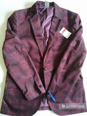 Пиджак Angelo litrico  размер 54