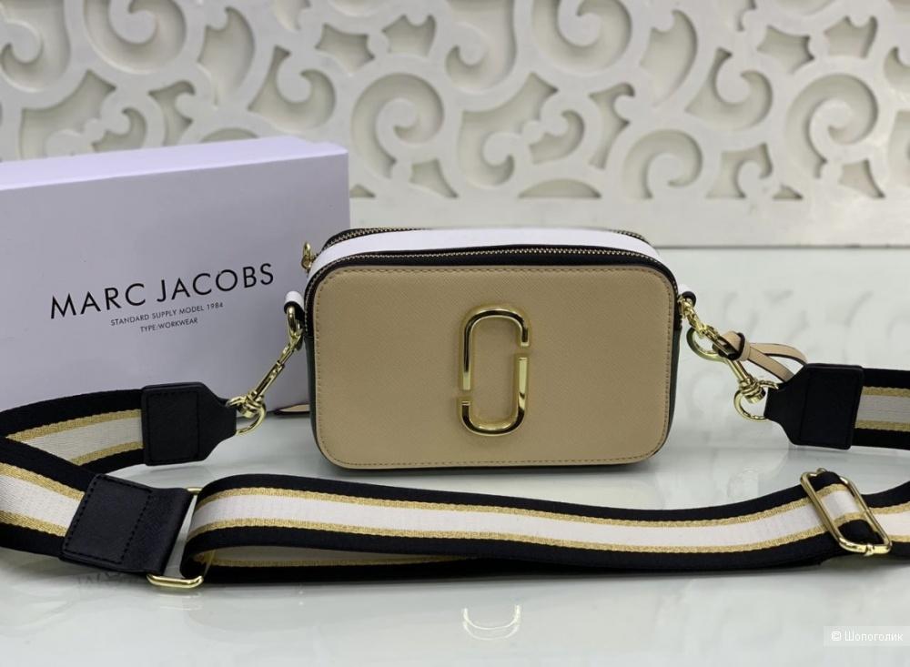 Сумка Marc jacobs snapshot new, one size
