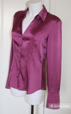 Блузка рубашка HUGO BOSS размер М