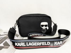 Сумка кросс-боди Karl lagerfeld