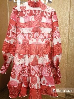 Платье, zimmerman, m, l.