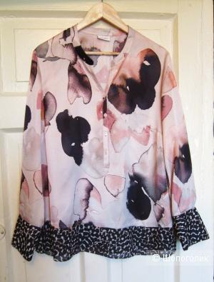 Блуза/ рубашка, Gerry Weber, 50/54 размер.