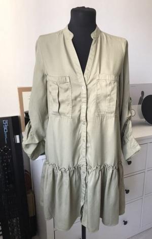 Платье-туника Zara, размер XS