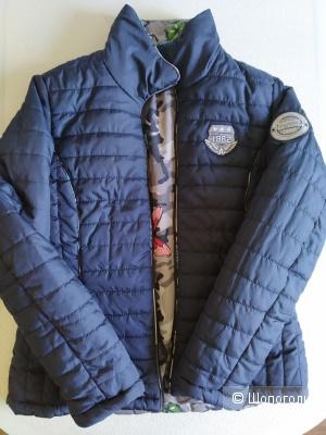 Куртка Jean Pascale размер 46/48