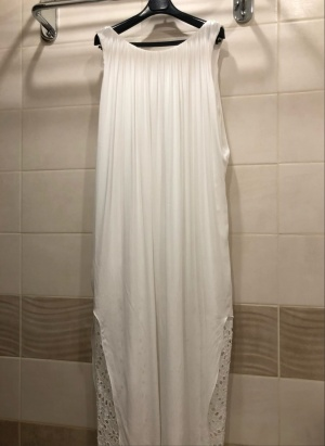Платье ALTA TENSIONE. Размер S-L.