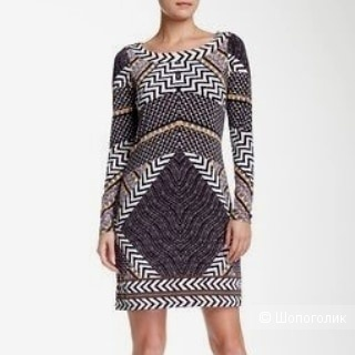 Платье Hale Bob 42+/44/46/S/M