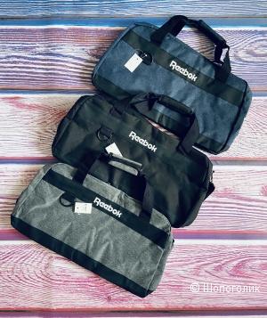 Мужские спортивные сумки Reebok