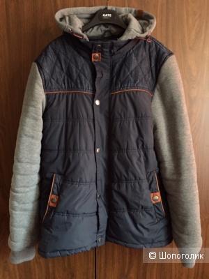 Куртка-бомбер мужская Reserved. 48-50