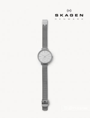 Часы от Skagen, модель SKW2358