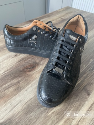Туфли Philipp Plein, размер 45