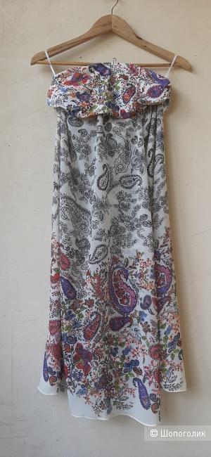 Пляжное платье- юбка от Je suis Rachel Pappo, 44-48