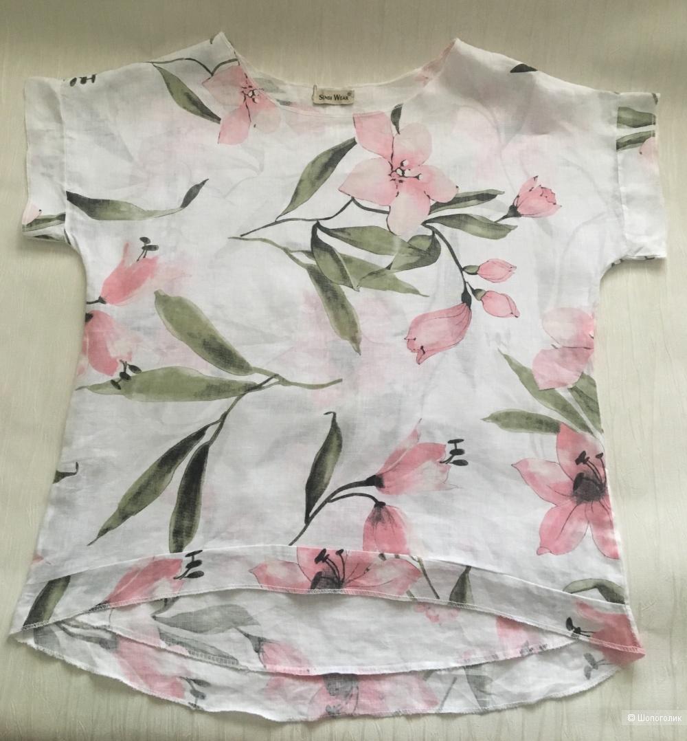 Блуза SENSI WEAR размер 46-48