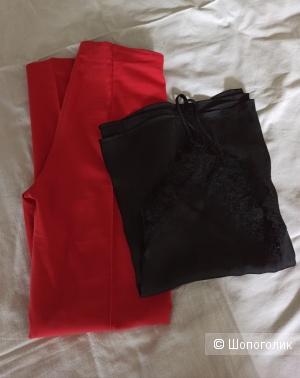 Топ Women'secret (L), брюки Acasta (48)
