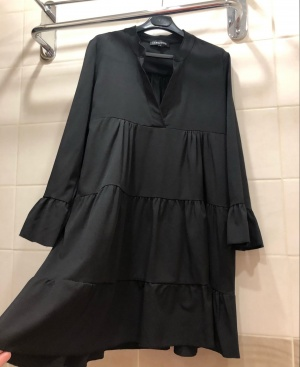 Платье Cameo Rose. Размер S-M.