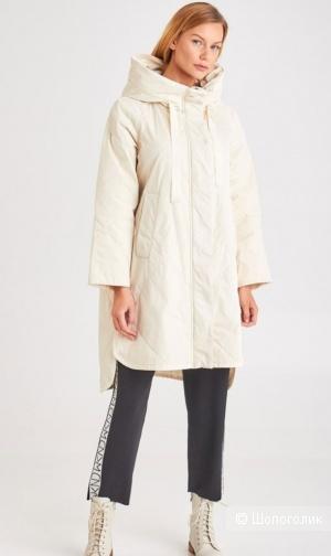 Пальто Max Mara weekend размер It.40/USA 10