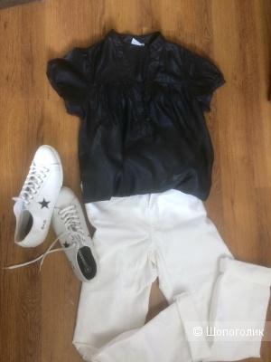 Блузка - платье Camilla style M-XL