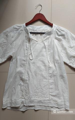 Рубашка-туника no name, размер S-L