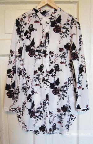 Платье -рубашка, Saint tropez, 48/50 размер