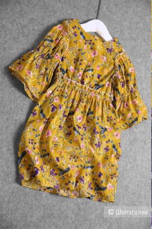 Платье 5 лет 110 см