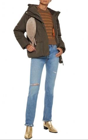 Куртка DKNY L\XL на 48-50-52