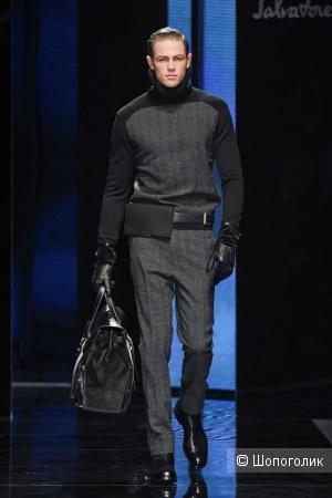 Salvatore Ferragamo, свитер, размер 54