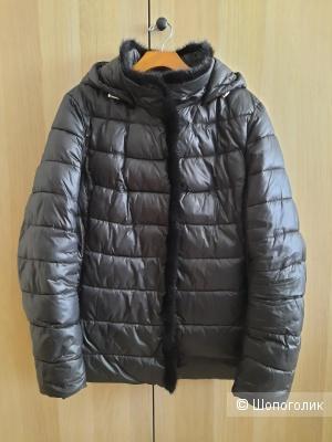 Куртка City Classic, размер 54