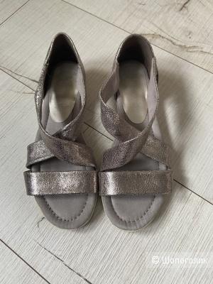 Босоножки - сандалии Marco Tozzi, размер 37-38