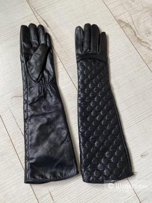 Перчатки no name, размер 7