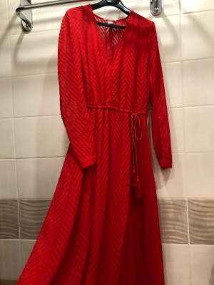 Платье от Katy Perry для H&М.Размер 38(М-L)