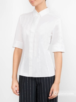 Рубашка/блузка HUGO Boss. Размер: IT 42, UK 10, US 6 (42-44).