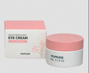 Осветляющий крем для глаз Mumuso