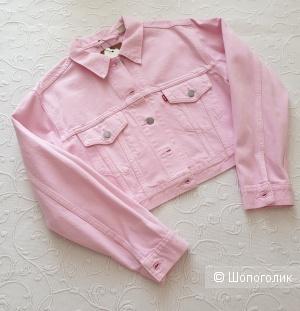 Куртка Levis р. L