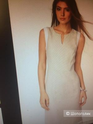Эко-платье Now by Stefanel  размер 46-48