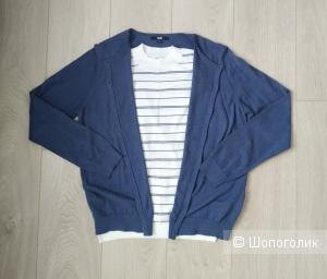 Сет одежды UNIQLO, размер  М - XL