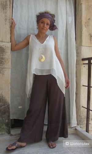 Блузка no name, размер 50+-.