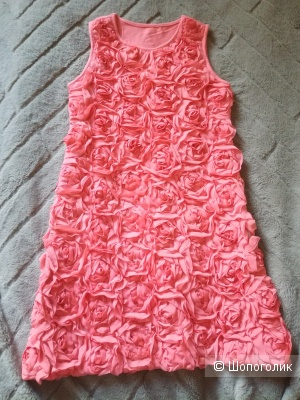 Платье ELSY junior на 10-12