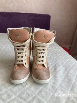Ботинки сникерсы Betty Blue 36