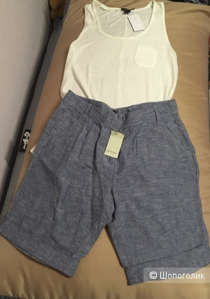 Комплект Майка и шорты Esmara размер М