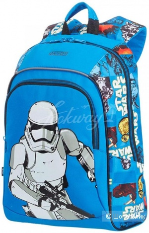 Рюкзак American Tourister 27C*015 Star Wars