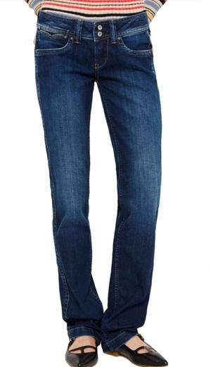 Джинсы Pepe Jeans,   W 27 L 32 на  42-44 русс