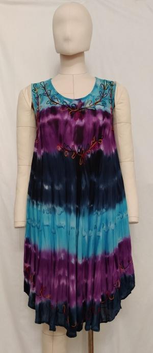 Индийское платье, one size