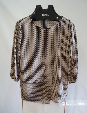Betty Barclay блуза р.48\50\52
