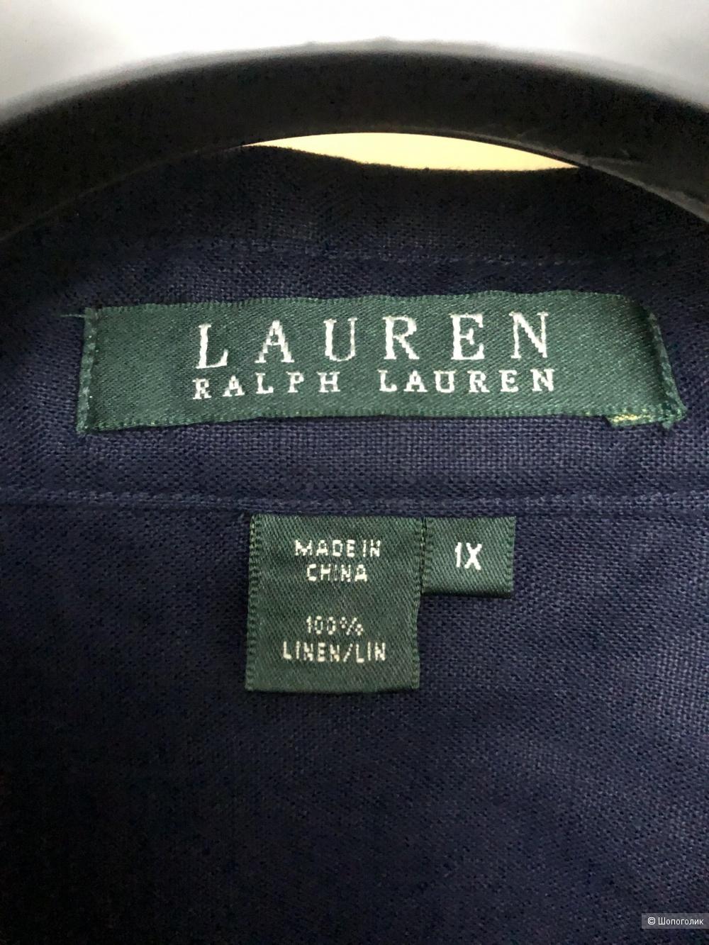 Рубашка Ralph Lauren Xl