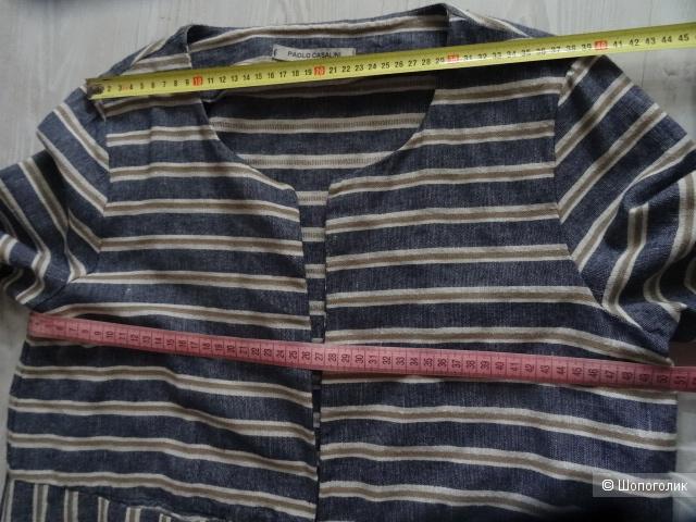 Костюм жакет + шорты Paolo Casalini, размер L