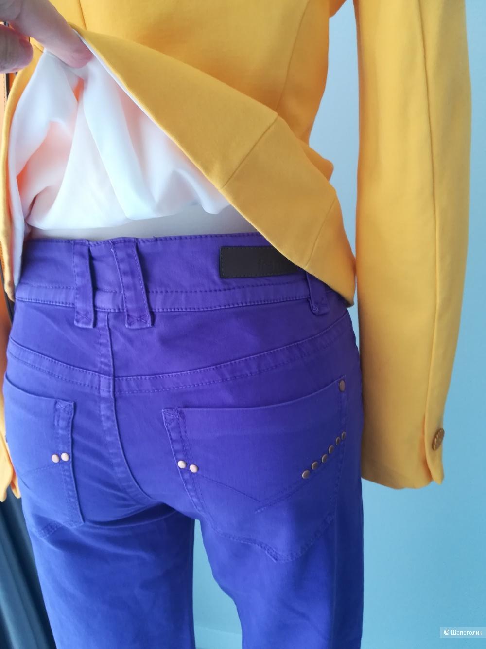 Комплект джинсы fransa+ жакет solutions ,44-46
