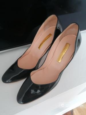 Кожаные туфли Winona Rupert Sanderson размер 41