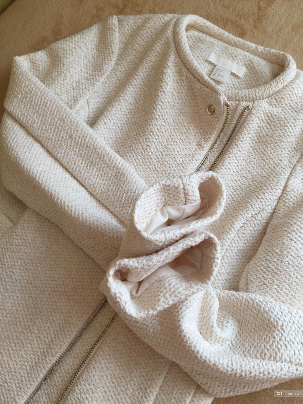 Жакет H&M, размер 32 ( xs)