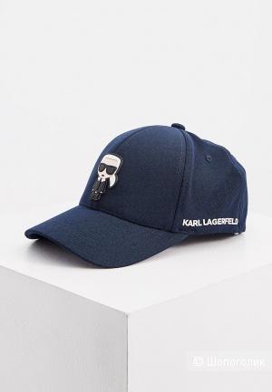 Бейсболка Karl Lagerfeld, размер 58-60