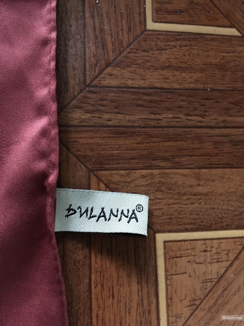 Платок dulanna «коты» размер 90*87см
