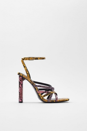Босоножки Zara, размер 37